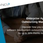Video: enterprise application outsourcing