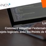 Livre blanc : Comment simplifier l'externalisation des projets logiciels avec les Points de Fonction
