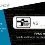 IFPUG vs COSMIC