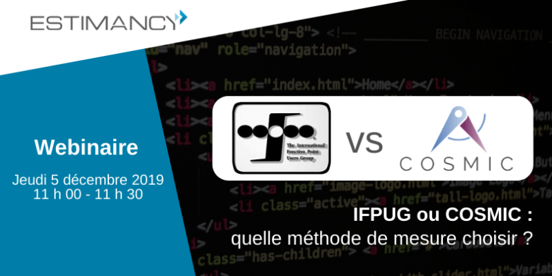 IFPUG vs COSMIC